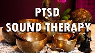 PTSD Sound Therapy with Binaural Beats and Isochronic Music