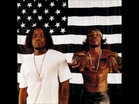 Outkast - Ms. Jackson Hq video
