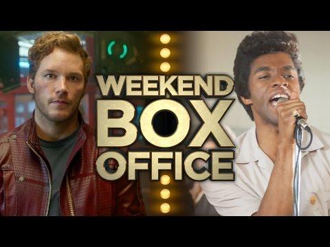 Weekend Box Office - August 1-3, 2014 - Studio Earnings Report HD