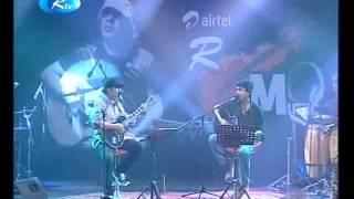 Amar Shopnogulo By Agun & Aiub Bachchu Direction Shahriar Islam