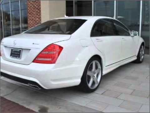 2011 mercedes benz s class pineville nc youtube for 2011 mercedes benz s class