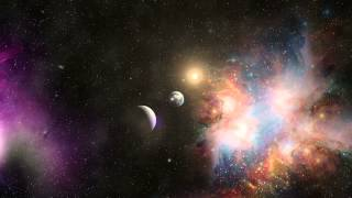 Fly To Space Earth Fullhd Background Audio Background Audio Background Audio Audio Loop