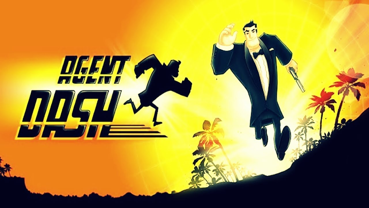 Agent Dash Gameplay Agent Dash Samsung Galaxy s3