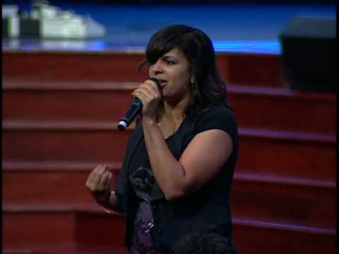 Relationships 101 (God's way) Pt. 2 - Pastor Melina Hechavarria