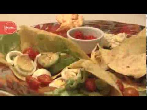 Receta de Tacos de la Chef Argentina Maru Botana causa polémica