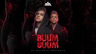 Download lagu La Melodía Perfecta Gio & Gabo - Buum Buum (Audio Oficial)