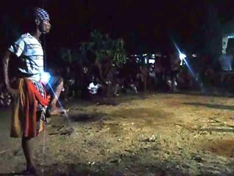 Kuda Kepang Bagan Batu Riau video