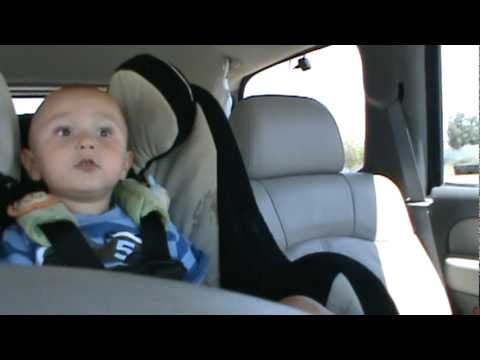 baby boy singing Lady Gaga-SO FUNNY! Music Videos