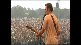 Joe Strummer White Man In Hammersmith Palis Live Glastonbury 1999