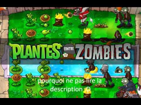 plante vs zombie gratuit free youtube. Black Bedroom Furniture Sets. Home Design Ideas