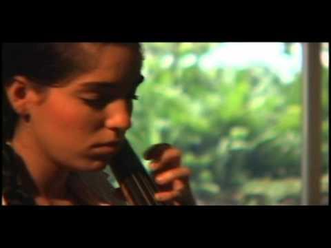 Luisa Fernanda Betancur Restrepo, chelista