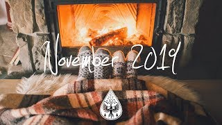 Indie/Pop/Folk Compilation - November 2019 (1½-Hour Playlist)