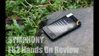 Download Symphony E82 | Hands On Review | TactBuzz 3Gp Mp4