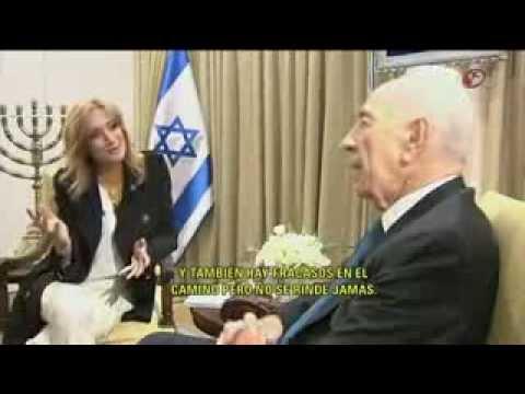 Shimon Peres, el hombre detrás del presidente