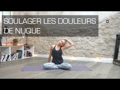 Yoga pour la nuque - Yoga Master Class