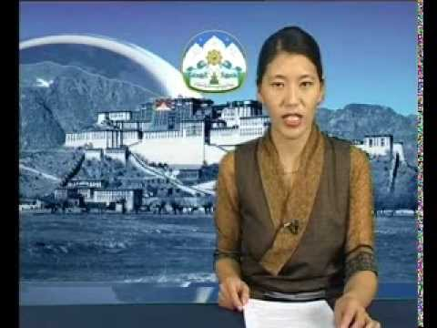 28th Jan 2014 - TibetonlineTV News