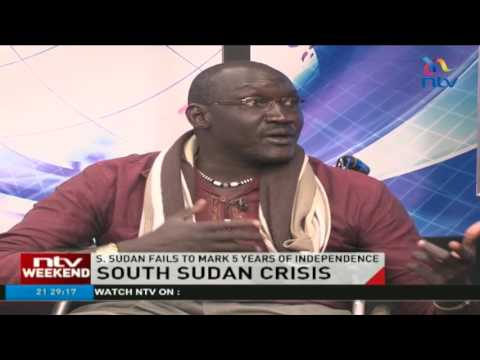 Why peace remains elusive in South Sudan - Interview