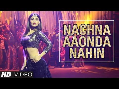 Ki Kariye Nachna Aaonda Nahin Video Song | Tum Bin 2 | Mouni Roy, Hardy Sandhu,
