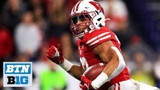Badgers Talk Selection to Rose Bowl | Wisconsin Football