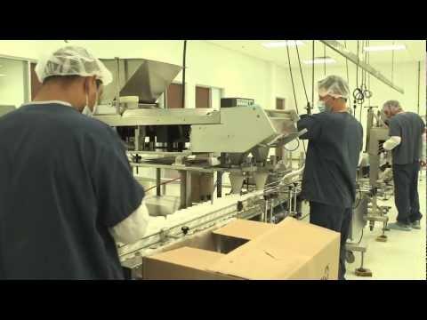 JW Nutritional: Dietary Supplements Manufacturer