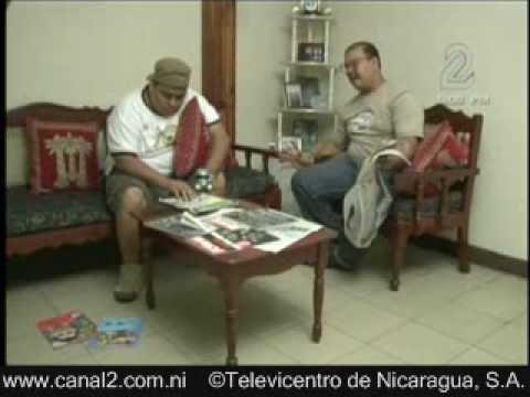 Julito un nino angelical. NNN Nicaragua News Network