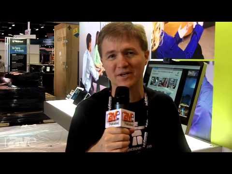 InfoComm 2013: Vidyo Releases Video Conferencing 3.0