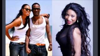Iyanya breaks Yvonne Nelson's heart, dumps her for Tonto Dikeh