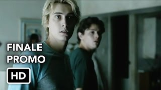 "Eyewitness 1x10 Promo ""Mother's Day"" (HD) Season Finale"