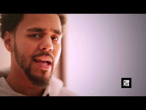 J. Cole Gives Us a Tour of His Childhood Home