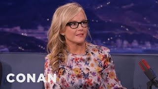 Rachael Harris: Chris Meloni Has The Best Butt In Primetime