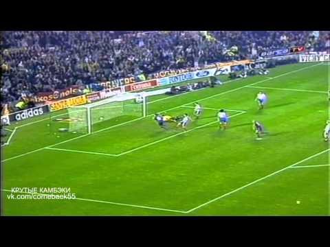 ★ Comeback / Barcelona v Atletico Madrid 5:4 (after 0:3)