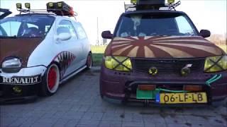 ESE Autumn Meet Wierden - ALL CAR MEET