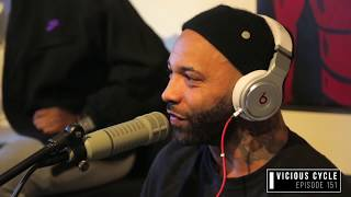 """The Joe Budden Podcast Episode 151   """"Vicious Cycle"""""""