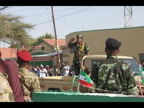 GOBOLADA SOMALILAND OO SI WEYN LOOGA XUSAY XUSKA SANAD GUURADA 22AAD EE 18 MAY  SOMALI CHANNEL