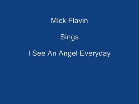 Mike Flavin - I See An Angel Every Day
