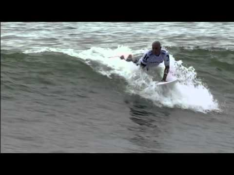 Hurley Pro Final Day Highlights