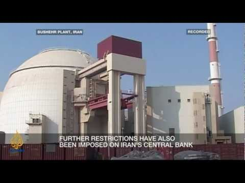 Inside Story - Iran: The impact and limits of sanctions