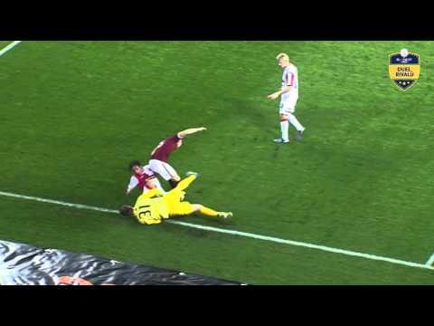 Duel rivalů - Legendy vzpomínají na derby pražských