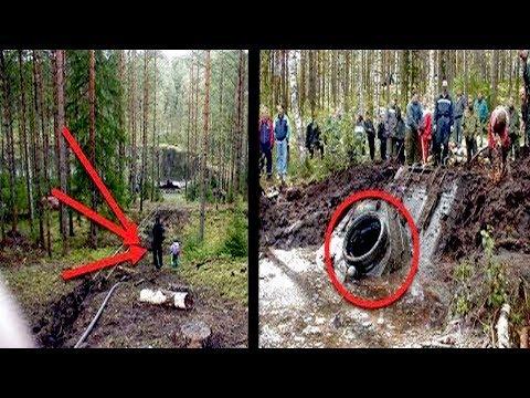 लड़के ने झील में देखा ऐसा कुछ जिस पर किसी ने विश्वास नही किया | Most Mysterious Tank On Earth