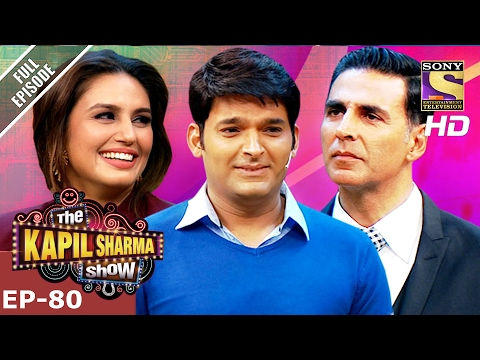 The Kapil Sharma Show - ?? ???? ????? ??- Ep-80 - Jolly LLB In Kapil's Show?5th Feb 2017
