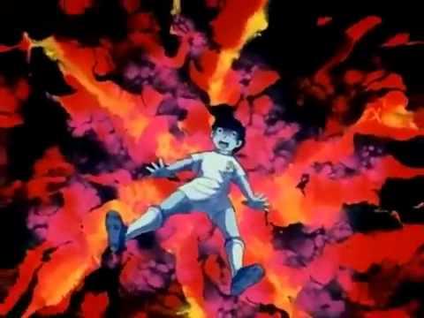 Captain Tsubasa 1983 Episode 10 English Sub
