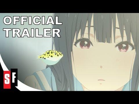 Liz And The Blue Bird - Official Trailer (HD)