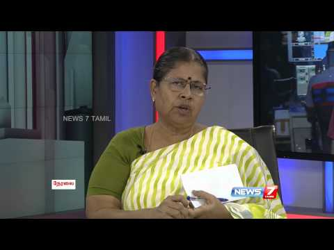 Morning prime live seg 1 (12-11-14) Domestic Violence - NEWS 7 TAMIL