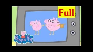 Peppa Pig Try Not To Laugh Part 3