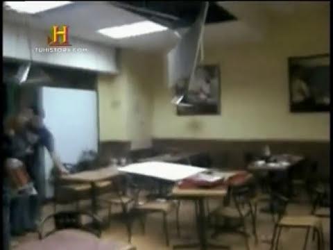 Chile 03:34 El terremoto en tiempo real 2/4