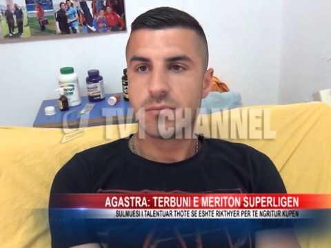 Header of Agastra