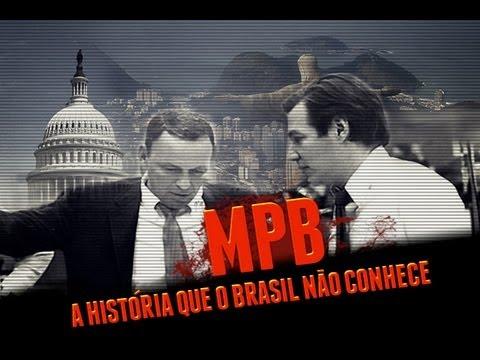 MPB: A história que o Brasil não conhece