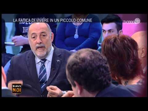 Piero Gerometta, Sindaco di Vito D'Asio