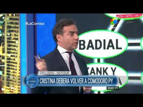 Hernán Lombardi: El kirchnerismo fue una manga de ladrones