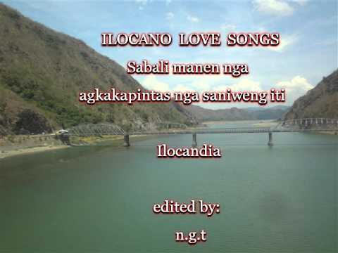 Ilocano Love Songs... video